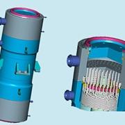 Теплообменники для атомных электростанций фото