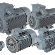 Электродвигатель АИМ100S2 мощность, кВт 4 3000 об/мин