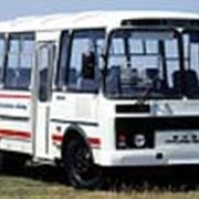 Автобусы PAZ-32054-07 фото