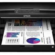 Принтер широкоформатный epson Work Force WF-7015 фото