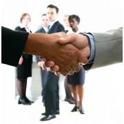 Предоставляем начинающим компаниям эксклюзивные контракты фото