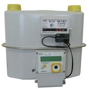 Измерительный комплекс учета газа фото