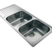 Кухонная мойка CLM500.400--T6K
