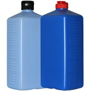 Бутылка 11-1010П , емкость 1 л. фото