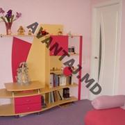 Мебель для детских комнат, арт. 6 фото