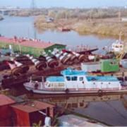 Ремонт судового оборудования фото