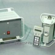 Портативная рентгентелевизионная установка РАП-90-5 фото