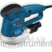 Эксцентриковая шлифмашина Bosch GEX 150 AC Professional, код: 0601372768 фото