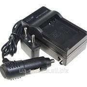 Зарядное устройство для аккумуляторов Canon LP-E5 фото