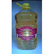 Подсолнечное масло рафинированное дезодорированное фото