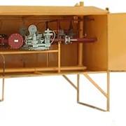 Пункты шкафные газорегуляторные с регуляторам РДГ-80