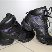 Кроссовки для танцев фото