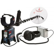 Металлоискатель Minelab GPX5000 фото