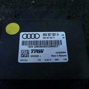 Блок управления стояночного тормоза Audi Q5 2008> фото