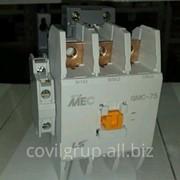 Контактор GMC-75 + AC-50 (54 kvar) фото
