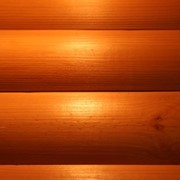 Блок-хаус сосна 33х152мм фото