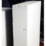 Блоки газобетонные, газобетон торговой марки ААС, размер 600*50*200 фото