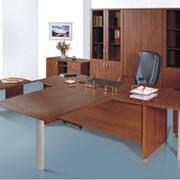 Мебель для кабинетов Серия Консул фото
