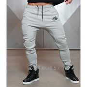 Спортивный костюм DC Joggers – Light Grey фото