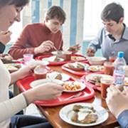 Доставка еды в Чебоксарах, заказать обеды фото