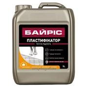 """Пластификатор Байрис """"Теплый пол"""", 10 л фото"""