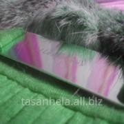 """Фурнитура для одежды с логотипом """"COLLECTION NEW"""" фото"""