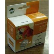 Картридж Ink HP №27 C8727A Profi Pigm/black 17ml for HP DJ3325 фото