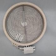 Конфорка для стеклокерамической плиты D=200мм, 2000W, 220-240V фото