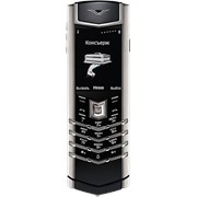 Телефон Vertu Signature S Design Steel exclusive 86499 фото