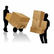 Услуги грузчика (четыре часа работы) при квартирном переезде