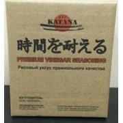 Уксус рисовый Katana