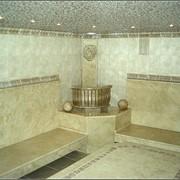 Баня турецкая фото