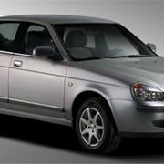 Автомобиль Lada Priora 2170
