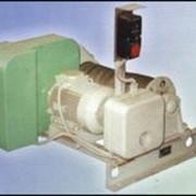 Лебедка электрическая ТЛ-9А фото