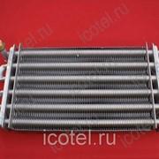 Теплообменник Biasi Boiler Sky 24 (BI1472104) фото