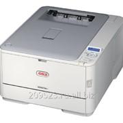 Лазерный принтер OKI C301dn А4 фото