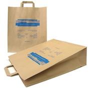 Индивидуальная упаковка с офсетной печатью фото