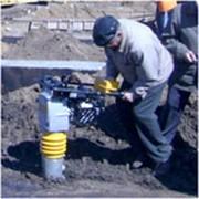 Вибраторы глубинные Enar,оборудование вибрационное фото