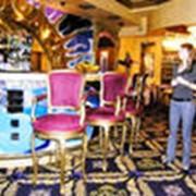 Мебель для казино фотография