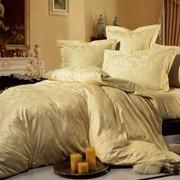 Комплект постельного белья фото