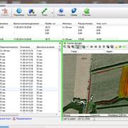Система контроля топлива и GPS мониторинга фото