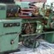 Станочное оборудование фото