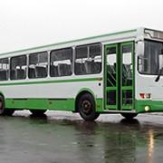 Автобус ЛиАЗ - 5256 (пригородный) фото