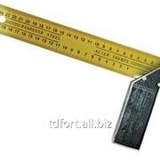 Угольник столярный 350 мм Biber, арт. 2600 фото