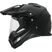 ONEAL Кроссовый шлем SIERRA ADVENTURE PLAIN BLK фото