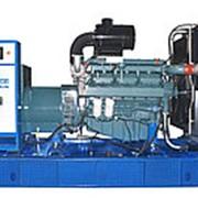 Дизельный генератор ТСС АД-520С-Т400-1РМ17 (Mecc Alte) фото