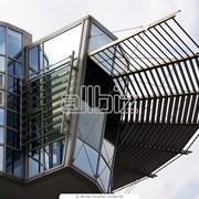 Алюминиевые конструкции в Атырау фото