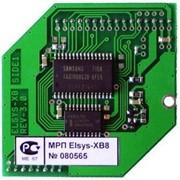 Модуль расширения памяти Elsys-XB2 фото
