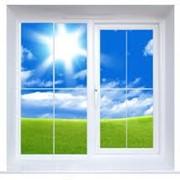 Окна пластиковые фото