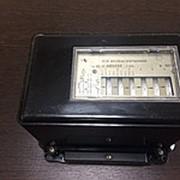 Реле времени ВС-10-64 1-30мин. 220В, 50Гц. фото